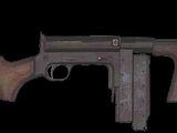 M42 submachine gun