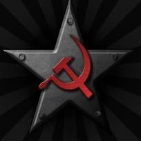 New Soviet Logo