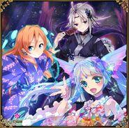 Limited Tanabata summon