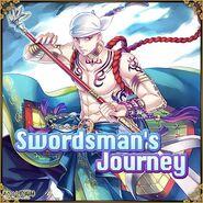 Swordsman's Journey Square