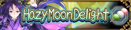 Hazy Moon Delight banner