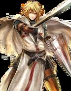 Crusader Full Render