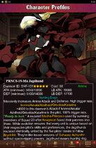 Character Profiles- PRNCS-19-Mu Jagdhund