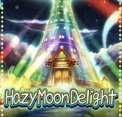 """""""Hazy Moon Delight"""" Home"""