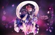 Orihime wallpaper (FB)
