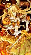 Pumpkin Pie HW3 Wallpaper