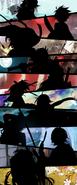 Sengoku Rare Summon Celebration Shadows