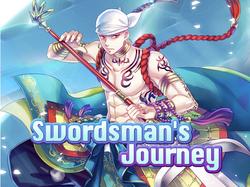 Swordsman's Journey Banner