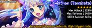Leviathan Rare Summon Banner