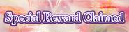 Special reward claim Divine Dancer in snow header
