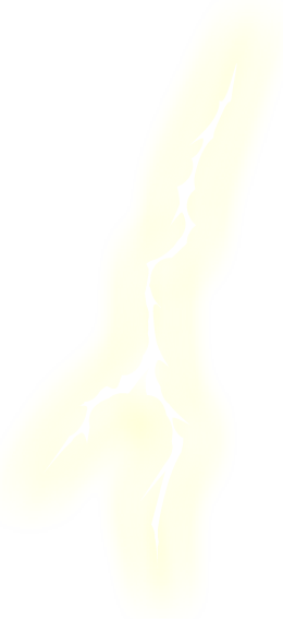 Pictures of Lightning Png No Background - #rock-cafe