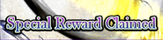 Pride of the Great Five Swords Special Reward Claim Heading