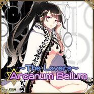 Arcanum Bellum The Lovers Square