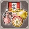 Special Summon Ticket Rare Summon Point Divine Nectar Golden Apple item