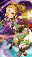 Gamesmaster Gloria Iphone Wallpaper