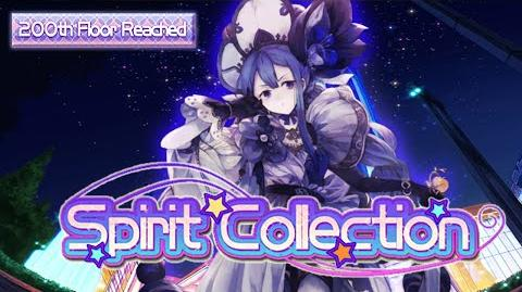 【Ayakashi Ghost Guild】 Spirit Collection