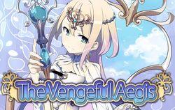 The Vengeful Aegis Banner
