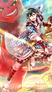 Utagawa Kuniyoshi Amusement Park Wallpaper