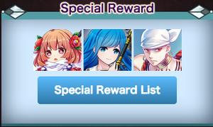Swordsman's Journey Event Rewards
