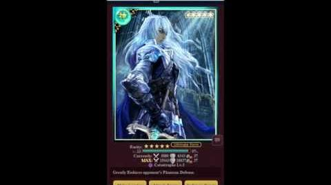 Ayakashi ghost guild Transmigration Limit Break