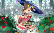Bisque Doll (Tanabata) Wallpaper