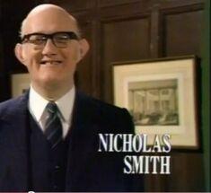 Nicholassmith