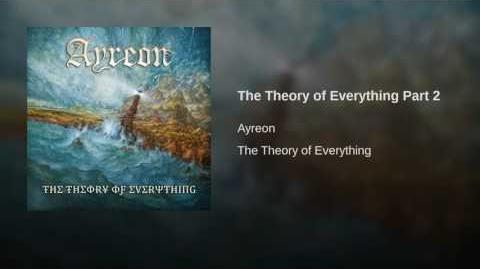 The Theory of Everything Part 2