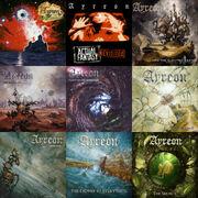 Ayreon albums