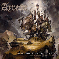Ayreon - Electric Castle
