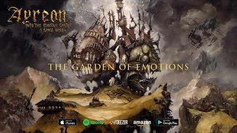 Ayreon - The Garden Of Emotions (Into The Electric Castle) 2018
