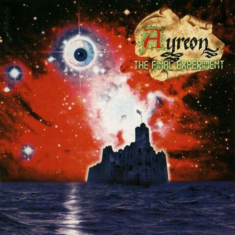 File:Ayreon The Final Experiment.jpg