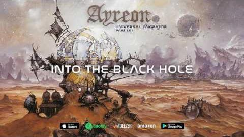 Into the Black Hole