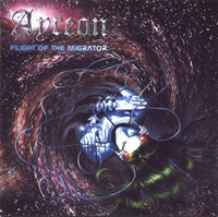 Ayreon - Flight of the Migrator