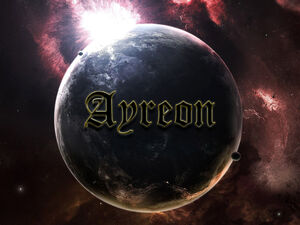 Ayreon wallpaper (2)