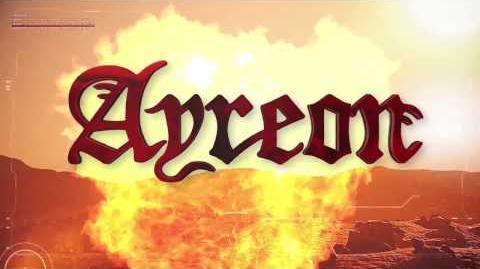 Ayreon - Run! Apocalypse! Run! (Official Lyric Video) The Source 2017