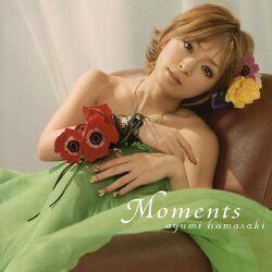 Moments single
