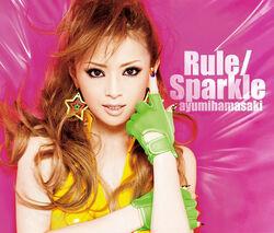 Rule sparkle a