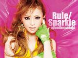 Rule / Sparkle (Single)