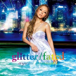 Glitter fated single