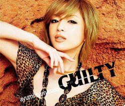 Guilty cddvd