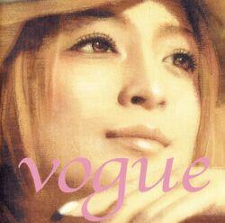 Vogue single