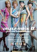 Ayumix2-poster