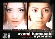 Ayumix-poster