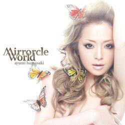 Mirrorcle world jacket d