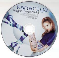 Kanariya