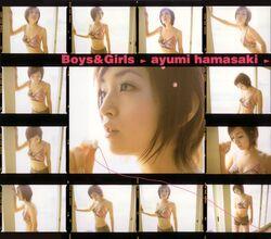 Boys & girls single