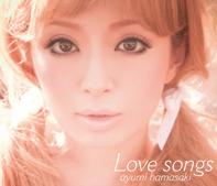 Lovesongs-cddvd