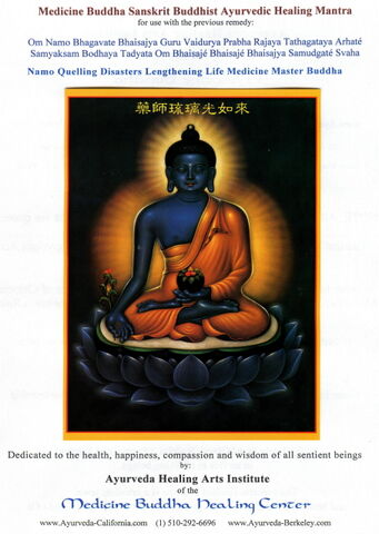 File:Distance-Learning-Ayurveda-Correspondance-Course-Medicine-Master-Buddha-Mantra-and-Vow-Offering-Buddhist-Ayurvedic-Medicine TCM 170k.jpg
