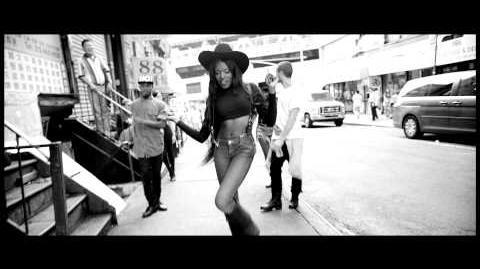 LUXURY - AZEALIA BANKS (**OFFICIAL VIDEO**)