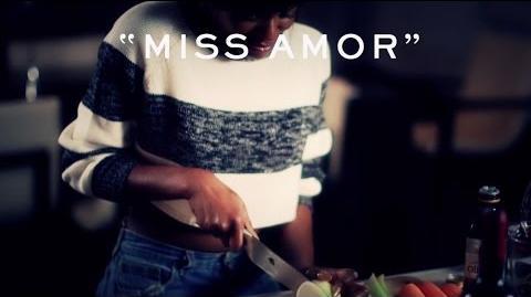 Miss Amor